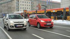 Fiat Panda kontra Skoda Citigo: który model jest oszczędniejszy?