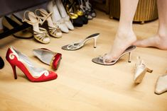 Four exercises to fight the effects of high heels - Chatelaine