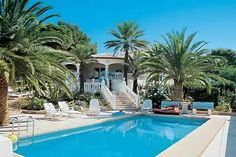 #Holiday #homes and holiday cottages in #Spain