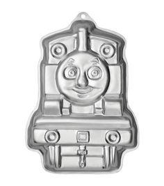 Wilton Thomas The Tank Train Cake Pan