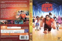Rompe ralph (DVD)