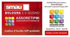 SMAU Bologna 5-6 Giugno. Linnovazione passa per le Reti di Imprese
