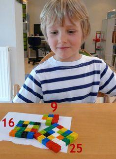 Pythagoras Lego Proof