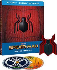 Spider-Man: Homecoming (BD + BD Extras) (Edición Especial... https://www.amazon.es/dp/B0765ZM5T2/ref=cm_sw_r_pi_awdb_x_XijgAb6EB34Y2