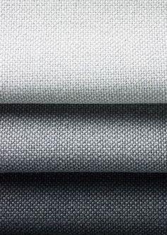 Hallingdal 65 is a durable woollen textile designed by Nanna Ditzel in 1965 for Kvadrat.