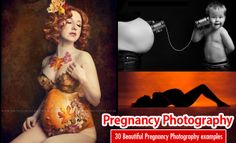 30 Beautiful Pregnancy Photography examples and Ideas for your inspiration. Read full article: http://webneel.com/pregnancy-photography | more http://webneel.com/photography | Follow us www.pinterest.com/webneel