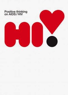 hiv aids poster. social cause.