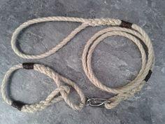 Leine und Schlupfhalsband