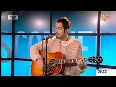 Chris Cornell - Scream [Acoustic] - GO' Morgen '09