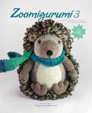 If you enjoy Crocheting you will love to learn how to Crochet Amigurumi. Amigurumi is a technique that's used mainly to knit or crochet small stuffed animals, dolls or toys. It's easy to do once you learn the basic beginner techniques and you'll be able to create some really beautiful pieces. Check out the Amigurumi Crochet Vintage Caravan, the Laid Back Cat and the Puppy Dog & Yorkie Terrier Free Patterns too!