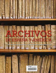 Archivos de España y América