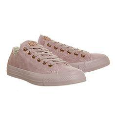 converse chucks pastel rosa