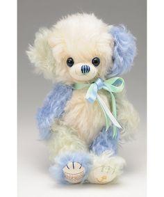 チーキー・マリン Teddybear, Stuffed Animals, Plush, Merry, Kawaii, Dolls, Friends, Sweet, Teddy Bear