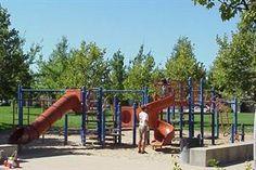 Silverado Oaks Park Parks N Rec, Fun, Funny
