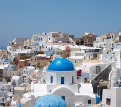 Canaves Oia Hotel - Santorini, Greece - Click on the image to learn more about the destination or call us at 1-888-700-TRIP.