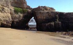 Secret Beach of Point Reyes, Olema, Point Reyes Station, CA - California Beaches