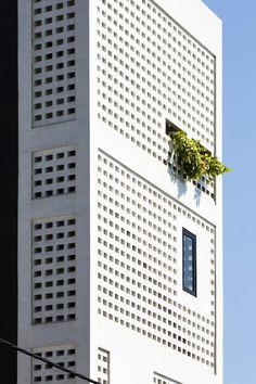 Garden House,© Hiroyuki Oki