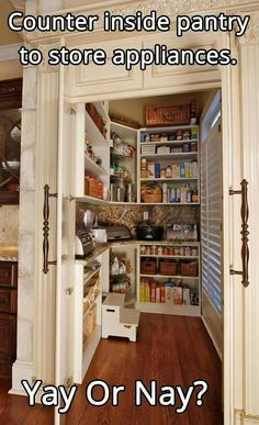 51 Pictures Of Kitchen Pantry Designs Ideas Pictures Of Am And I Am