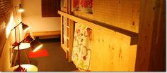 部屋・料金 | 高谷家【福岡博多呉服町ゲストハウス・バックパッカーズ・ホステル】