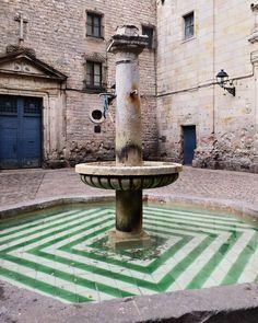 Plaça De Sant Felip Neri Barcelona