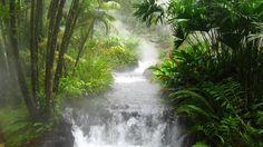 fondos para fotos sobre rios de agua - Buscar con Google