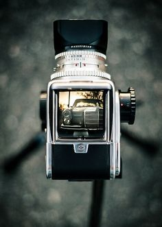 Hasselblad tattoo