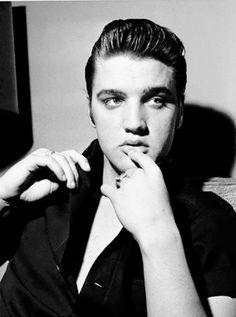 Elvis Presley... Love❤