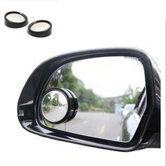 Este produto numa super promocao 2 pcs universal D... Confira aqui! http://alphaimports.com.br/products/2-pcs-universal-driver-2-side-wide-angle-rodada-convex-car-veiculos-espelho-blind-spot-auto-rearview-para-todos-os-carro-quente-venda?utm_campaign=social_autopilot&utm_source=pin&utm_medium=pin