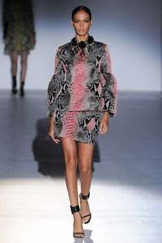 Gucci Spring 2013 Ready-to-Wear - Collection - Gallery - Style.com