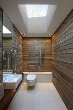 stylish disabled bathroom - Google Search