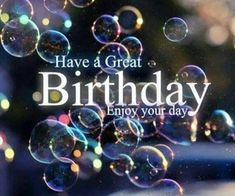 Have A Great Birthday, Enjoy Your Day birthday happy birthday happy birthday wishes birthday quotes happy birthday quotes birthday wishes happy birthday images happy birthday pictures Birthday Images For Her, Birthday Posts, Happy Birthday Pictures, Happy Birthday Messages, Happy Birthday Quotes, Happy Birthday Greetings, Birthday Love, Happy Birthday Wishes Cousin, Sister Birthday