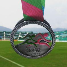 Maratón Internacional Chiapas @ Tuxtla Gutiérrez Chiapas, México #HastaLaMetaSiempre