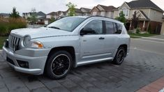 2009 Jeep Compass Sport / North w Rallye - $10000 OBO - MUST SEE   used cars…