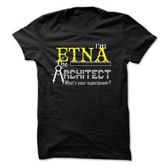 If your name is ETNA then this is just for you - #tshirt outfit #sweater vest. WANT => https://www.sunfrog.com/Names/If-your-name-is-ETNA-then-this-is-just-for-you.html?68278