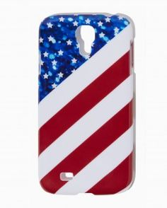 Stars and Stripes Galaxy S4, S5 Phone Case