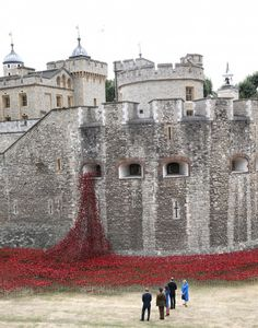 William Kate Harry Tower of London (1)