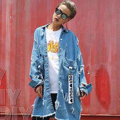 Jacket MILLENNIAL STORE  #jacket #ss17 #women #streetstyle #streetwear #clothing #abbigliamento #donna #millennial #millennials #millennialstore #shop #shoponline