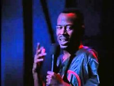 Martin Lawrence You So Crazy Stand Up Comedy. Never gets old.