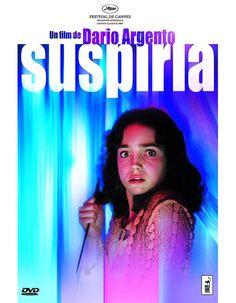 « Suspiria » de Dario Argento