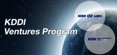 KDDI Ventures Program