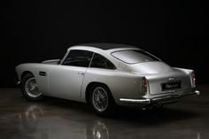 1959 Aston Martin DB4 - DB 4 Serie I | Classic Driver Market