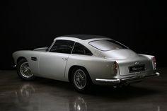 1959 Aston Martin DB4 - DB 4 Serie I