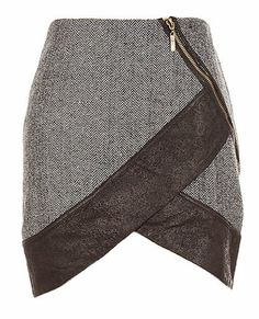 Tulip Rebel Skirt | Women's Bottoms | RicketyRack.com