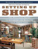 Garage Workshop and Basement Layout - Fundamentals Of Woodworking