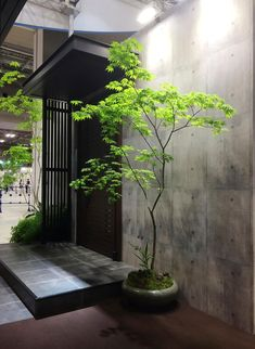 31 Unique Garden Fence Decoration Ideas to Brighten Your Yard - The Trending House Japanese Home Design, Japanese Style House, Small Japanese Garden, Japanese Interior, Interior Modern, Interior Garden, Interior Plants, Bathroom Interior, Kitchen Interior