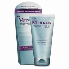 What about Mederma for Stretch Marks? We take a closer look !  http://www.monicasbeauty.com/mederma-stretch-mark-therapy-reviews/