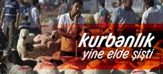 Malatya'da yoksulluk kurban piyasasını da etkiledi