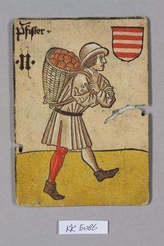 "Title   Pfister, Ungarn aus dem ""Hofämterspiel"" für König Ladislaus ""Postumus"" (?)  Pfister, Ungarn aus dem ""Hofämterspiel"" für König Ladislaus ""Postumus"" (?)"