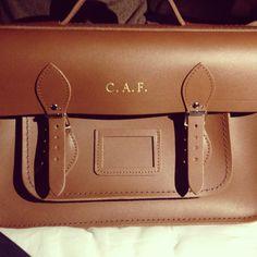 My Cambridge Satchel Company bag