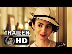 THE LAST TYCOON Official Trailer (HD) Lily Collins/Kelsey Grammer Amazon...